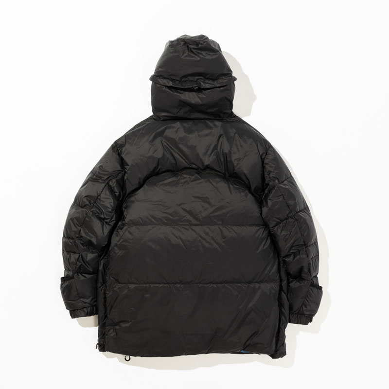 OFF to ON JACKET (BLACK)