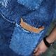 BRENDS BRENDERS APRON (BLUE)