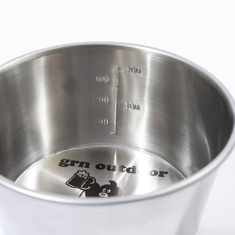 SomAsiera cup FUKA 480ml(HOROYOI)