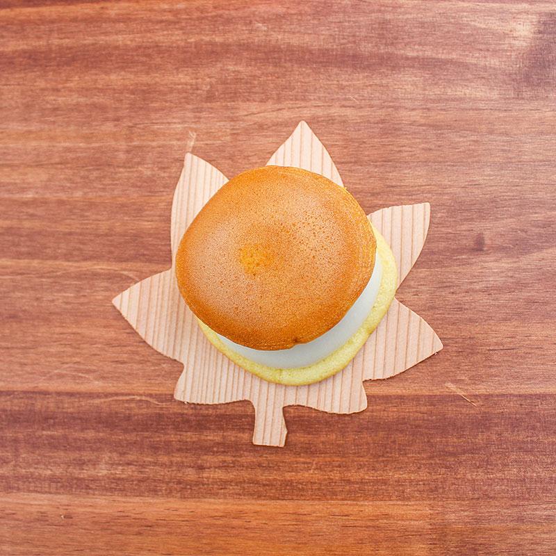 WOOD PAPER DISH (MOMIJI)