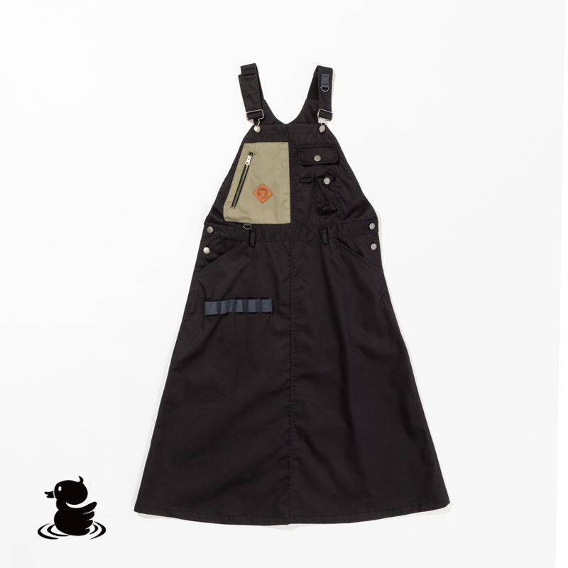 HIASOBI CAMPER JAN-SKA(BLACK)
