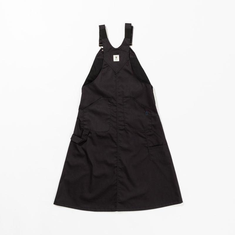 HIASOBI CAMPER JAN-SKA(BLACK)
