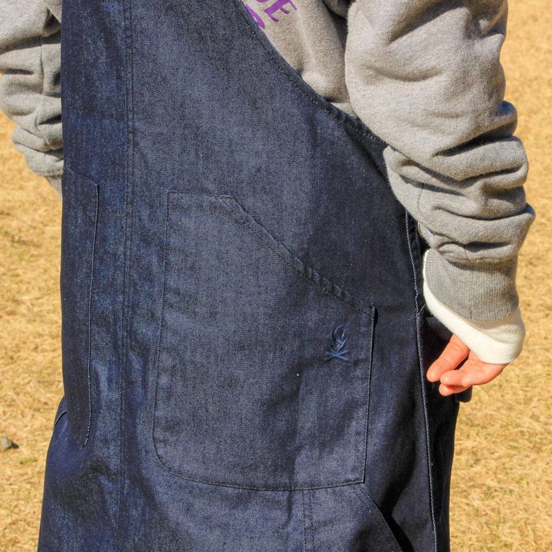 HIASOBI CAMPER JAN-SKA(OLIVE)