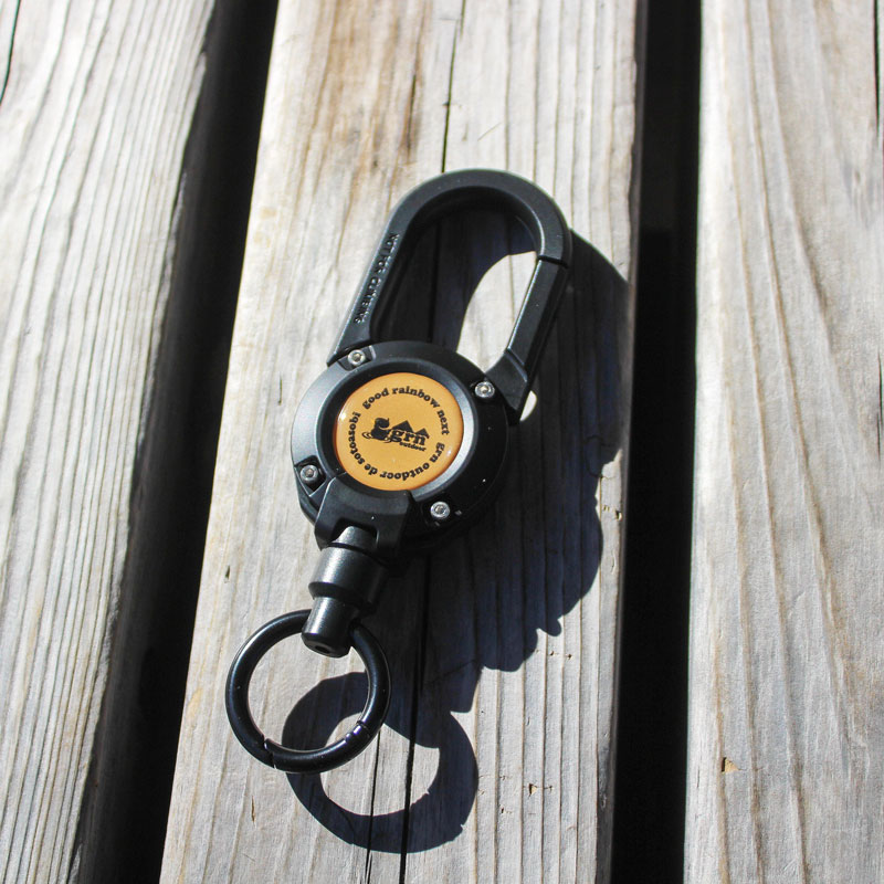 MAG REEL 360  ROOT CO.  COLLABORATION (BEIGE)