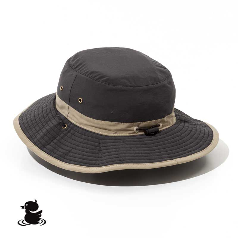 GO MEN HAT(BLACK)