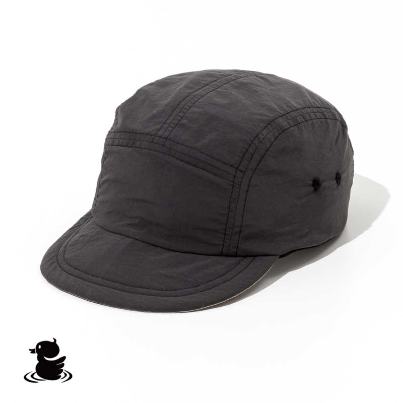 GO MEN CAP(BLACK)
