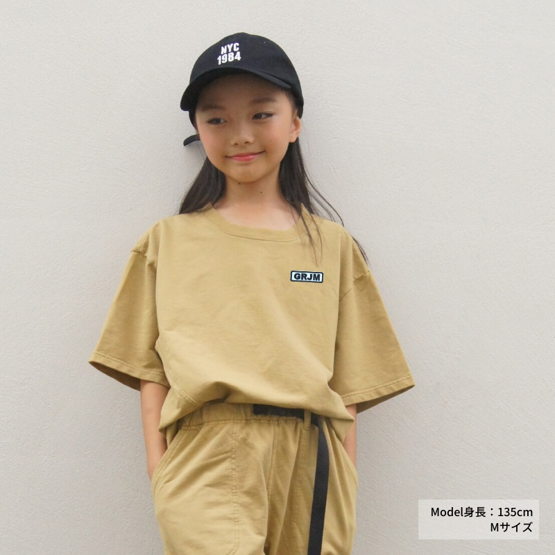 【SALE50%off】アフターダイミニロゴTシャツ