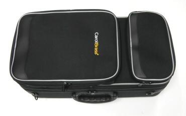 CarolBrass(キャロルブラス) N3200CL トランペット ラッカーモデル(セミハードケース)