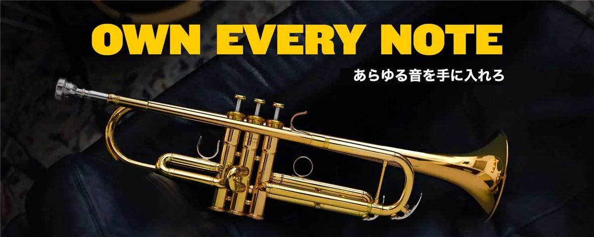 【2/13発売!数量限定モデル!】 YAMAHA(ヤマハ) YTR-6335RC コマーシャルモデル・トランペット
