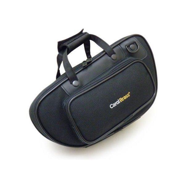 CarolBrass(キャロルブラス) ポケットトランペット N3000 GB ゴールドブラス・ラッカー