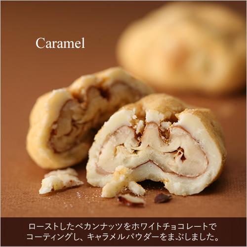 【敬老の日熨斗】ペカンナッツショコラ ポーションアソート 16袋入