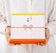 【お祝(紅白花結び)熨斗】ペカンナッツショコラ ポーションアソート 16袋入