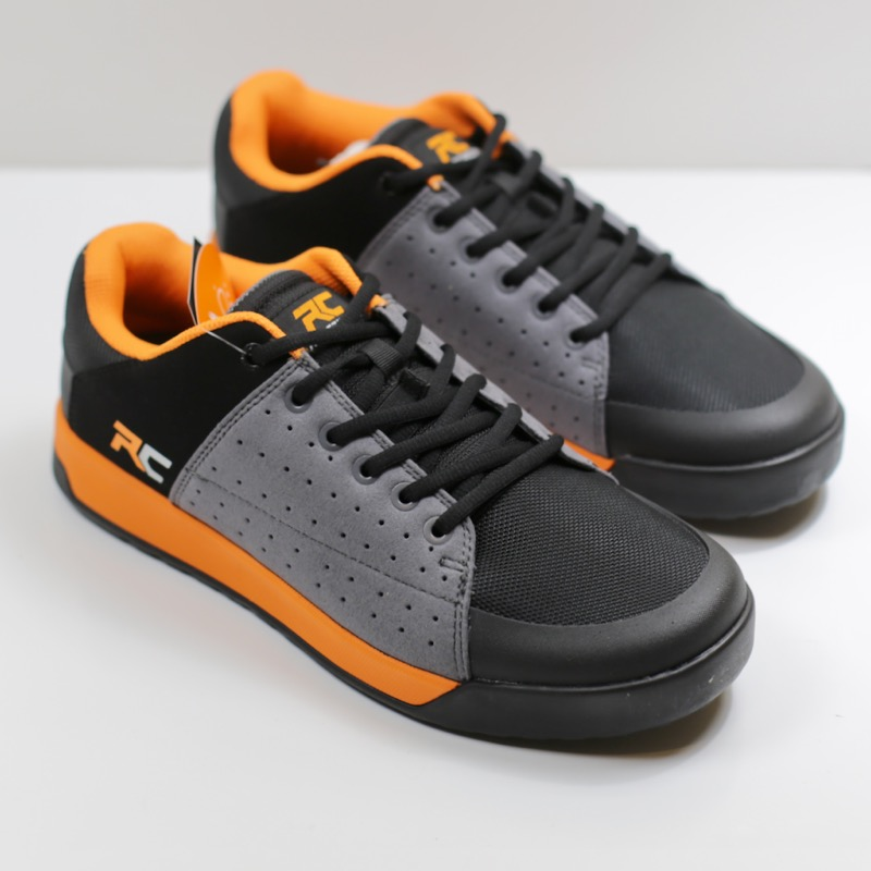 LIVEWIRE (Charcoal / Orange)  RIDE CONCEPTS ライドコンセプト