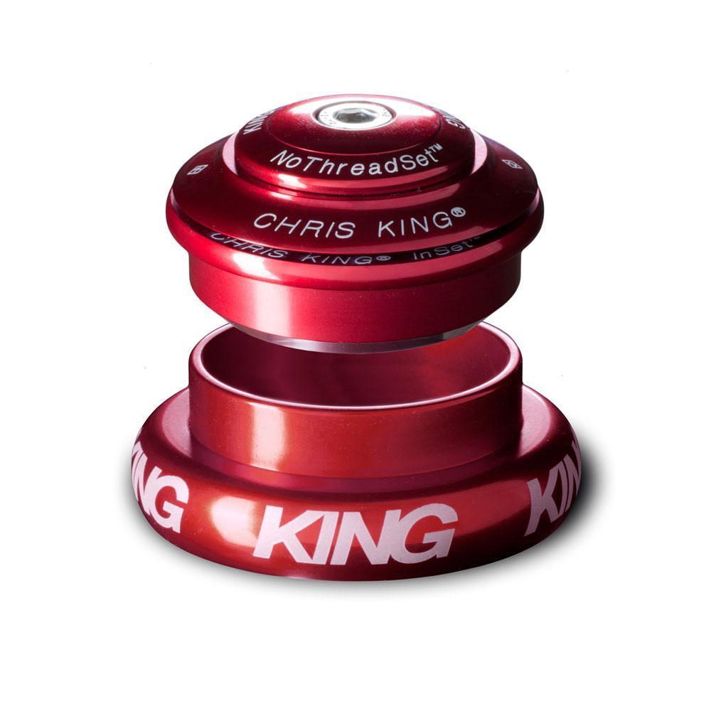 ChrisKing No Threaded inset7 ヘッドセット クリスキング