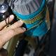 Makeshifter Canvas Works Snackhole Stem bag スタムバッグ ハンドメイド フードポーチ 小物入れ ロードバイク グラベルロードバイク マウンテンバイク バイクパッキング 街乗り コミューター クロスバイク 人気 アクセサリーバッグ スナックホール