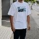 【30%OFF】CHAOS CITY TEE Tシャツ Chari&Co チャリアンドコー