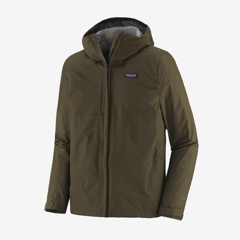 メンズ 新型 トレントシェル3L ジャケット#85240 Patagonia パタゴニア