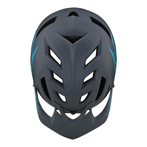 【初めて買う人向】A1 Drone ヘルメット Troy Lee Design/トロイリーデザイン マウンテンバイク 初心者 MTB トレイルライド 街乗り 安全