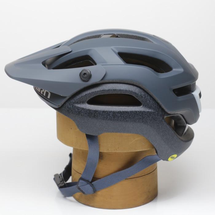 GIRO MANIFEST MIPS MATTE GREY MTB ヘルメット ジロ