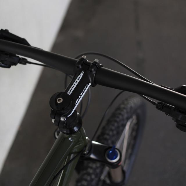 【20%OFF】ブリヂストンアンカー XNC7 ELITE 460 Racing Khaki  MTB マウンテンバイク