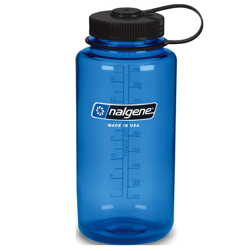 nalgene 広口1.0L Tritan ナルゲン キャンプ 自転車 水筒 ボトル キャンプツーリング アウトドア