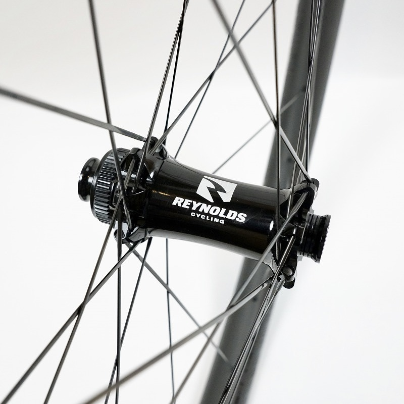 Reynolds Blacklabel Wide Trail 349 カーボンホイールセット 29er レイノルズ