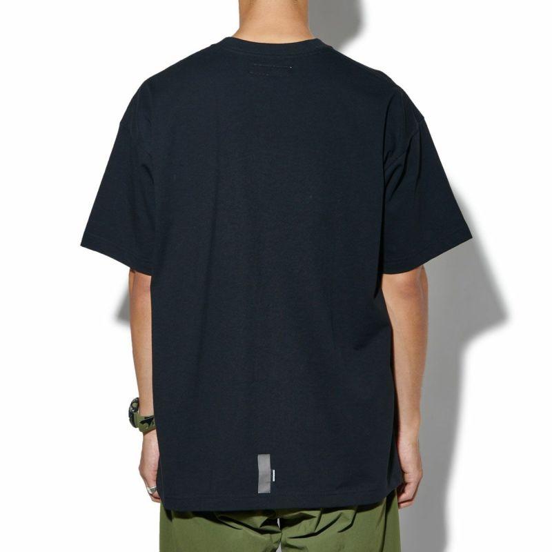 SHIBA ON THE CITY TEE Tシャツ Chari&Co チャリアンドコー
