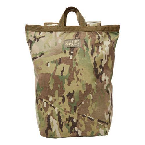 ブーティーバッグ BOOTY BAG MULTICAM MYSTERY RANCH ミステリーランチ バックパック