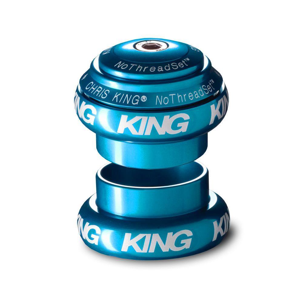 ChrisKing No Threaded BOLD(SL文字あり) 1-1/8 ヘッドセット
