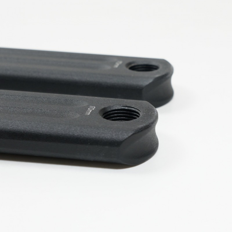 VEGAST  for ROAD MODEL 170mm ベガス CRANK+AXLE SET  ROAD OFFSET+2.5mmクランク アスクルセット ROTOR ローター