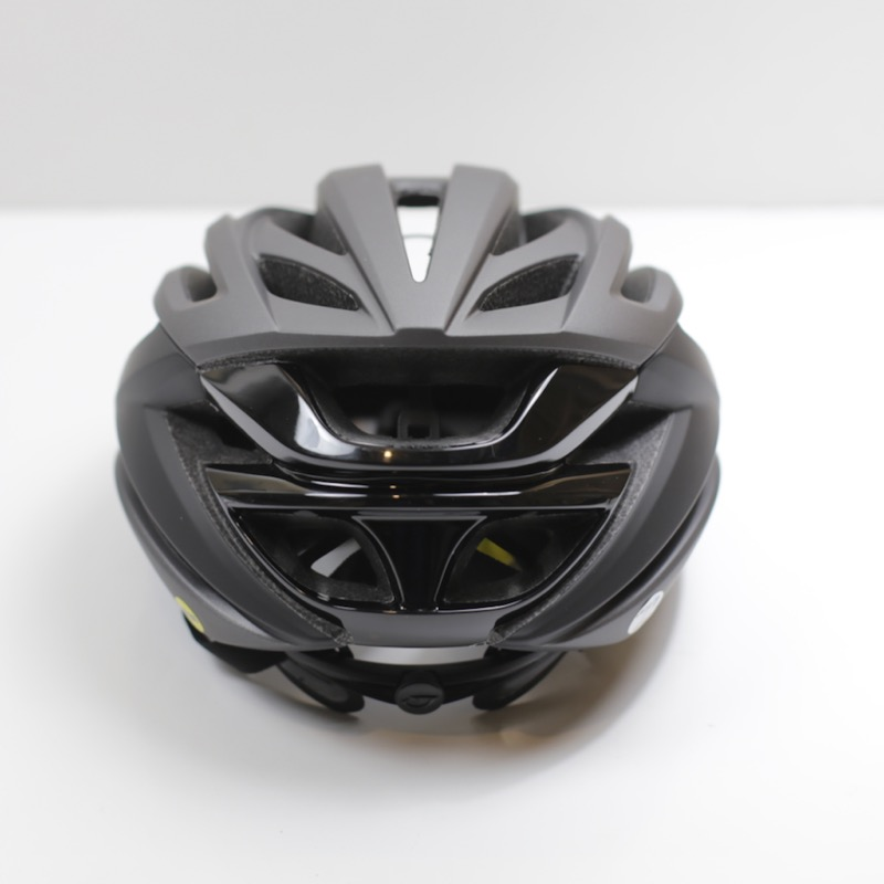 SYNTAX MIPS AF MATTE BLACK GIRO ジロ ロードバイク ヘルメット シンタックス