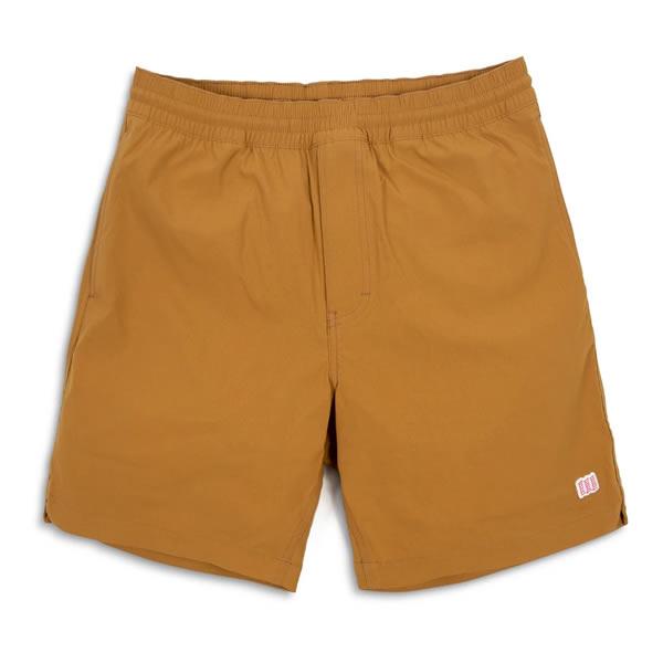 TOPODESIGNS Global Shorts トポデザイン ショーツ ハーフパンツ サマー 短パンサイクリスト