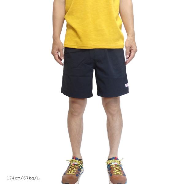 TOPODESIGNS Global Shorts トポデザイン ショーツ ハーフパンツ サマー