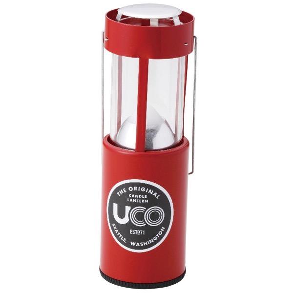 UCO CANDLE LANTERN キャンドルランタン ランタン キャンプ ツーリング