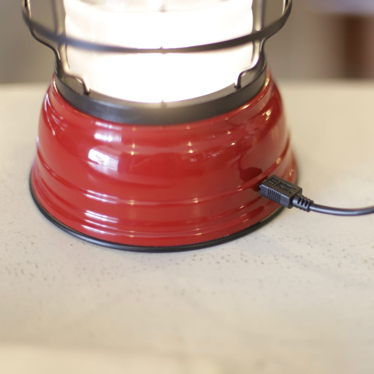 Barebones Living Forest Lantern ベアボーンズリビング フォレスト ランタンLED2.0