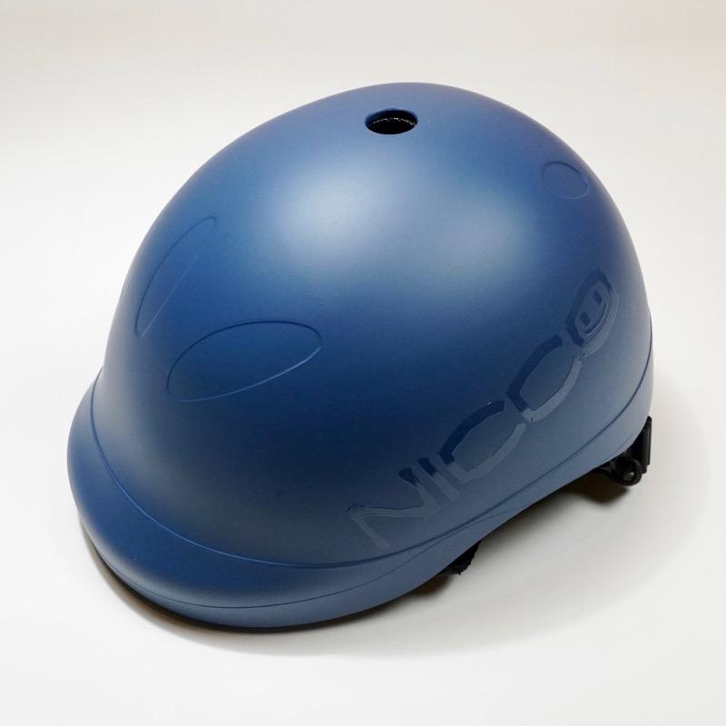 nicco ビートル キッズ  全6色  BEAT.le Kids   ニコ 子供用ヘルメット 安全 日本製 おしゃれ シンプル 防災 子供 幼児 男の子 女の子 ギフト あす楽対応 送料無料 クリスマスプレゼント