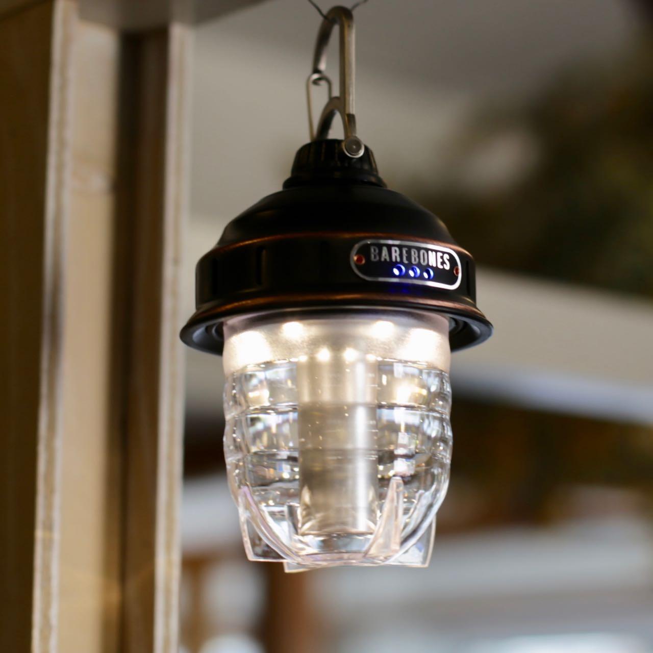 Barebones Living Beacon ベアボーンズ リビング ビーコン ライト LED