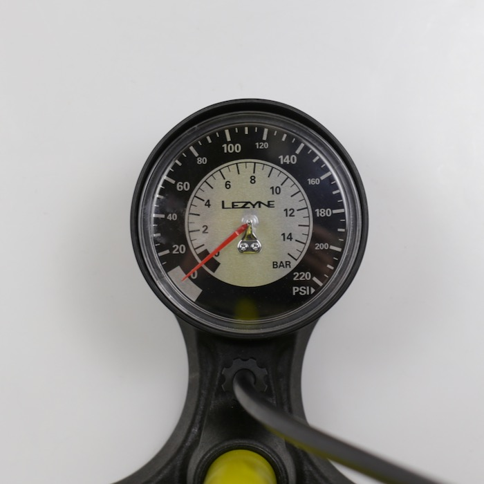 SPORT FLOOR DRIVE 3.5 フロアポンプ LEZYNEレ ザイン 空気入れ ポンプ 人気 スポーツ フロア ドライブ