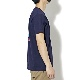 GIRL FOLDING FAN TEE Tシャツ Chari&Co チャリアンドコー