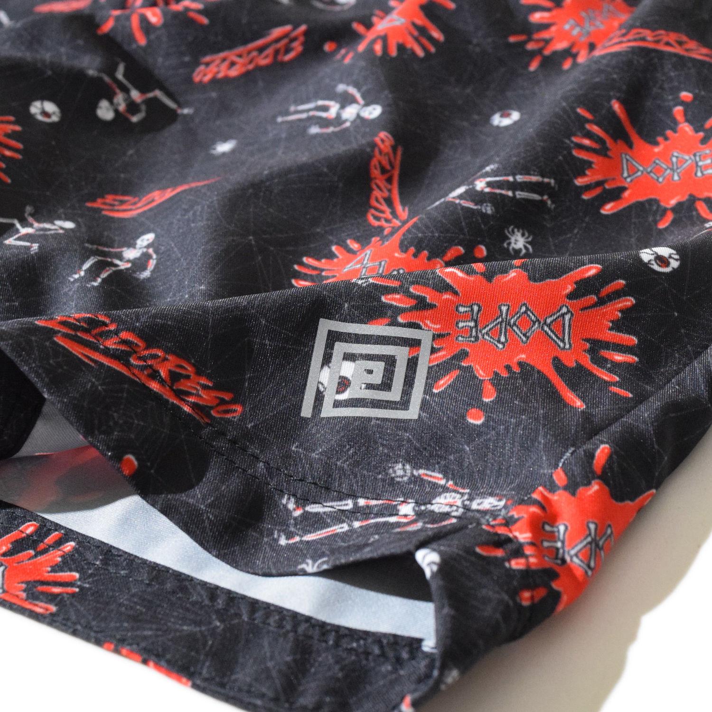GLORY Trail Pants Spider ELDORESO エルドレッソ マラソン トレラン ランニング
