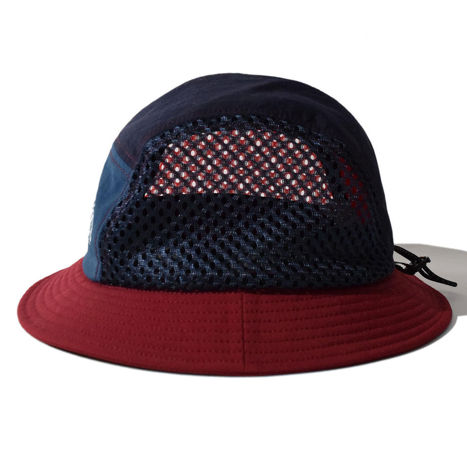 ELDORESO Juma Hat エルドレッソ キャップ メッシュ キャップ ハット マラソン ランニング 人気 帽子