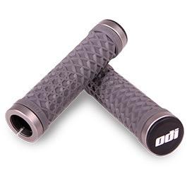 ODI VANS LOCK ON グリップ オーディーアイ バンズ ロックオン  MTB クロスバイク 自転車 ハンドル用 グリップ 人気 グランピースタイル 取り付け簡単