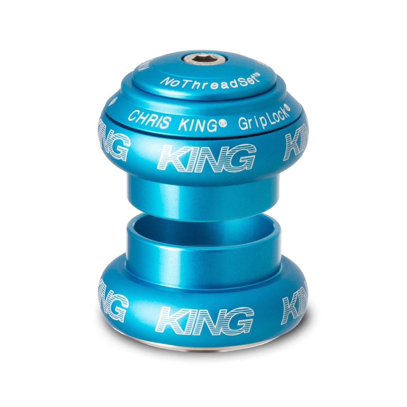 ChrisKing No Threaded 1-1/8 MATTE クリスキング ヘッドセット