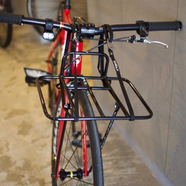 ADEPT アデプト ラック TRUSS PORTER RACK  自転車 ピスト コミューター