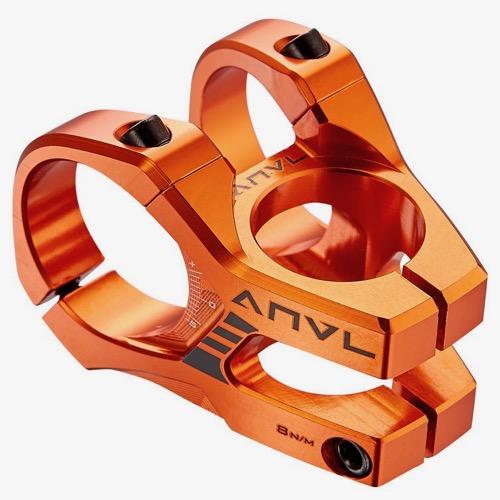 ANVL SWAGE STEM V2 35mmクランプ  アンビル スウェイジ ステム