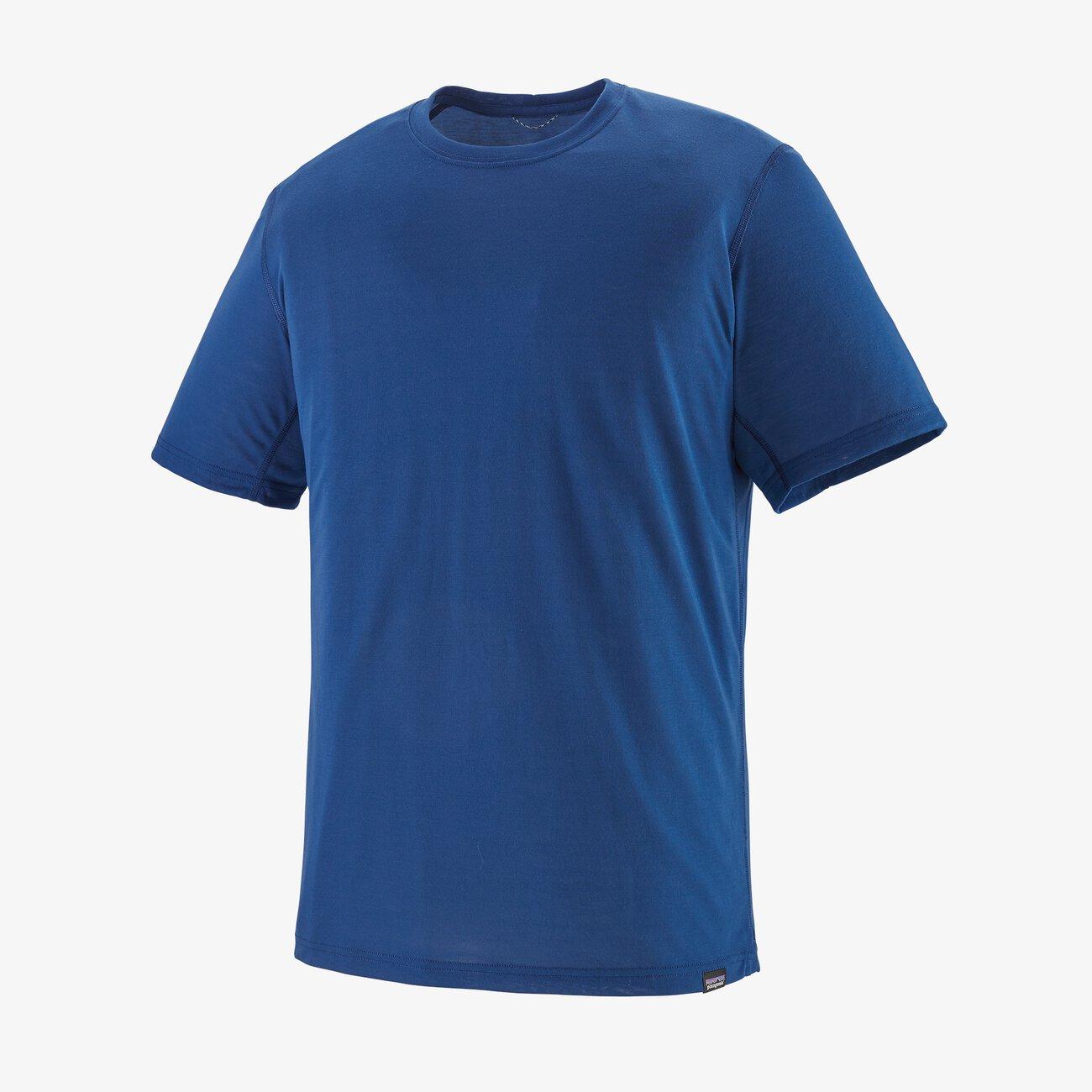 メンズ キャプリーン クール トレイル シャツ #24496 Patagonia パタゴニア 速乾性 涼しい