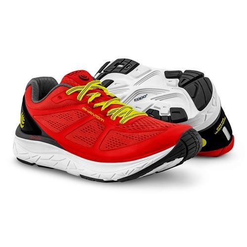 TOPO athletic PHANTOM トポアスレチック シューズ ランニング ロード スニーカー マラソン