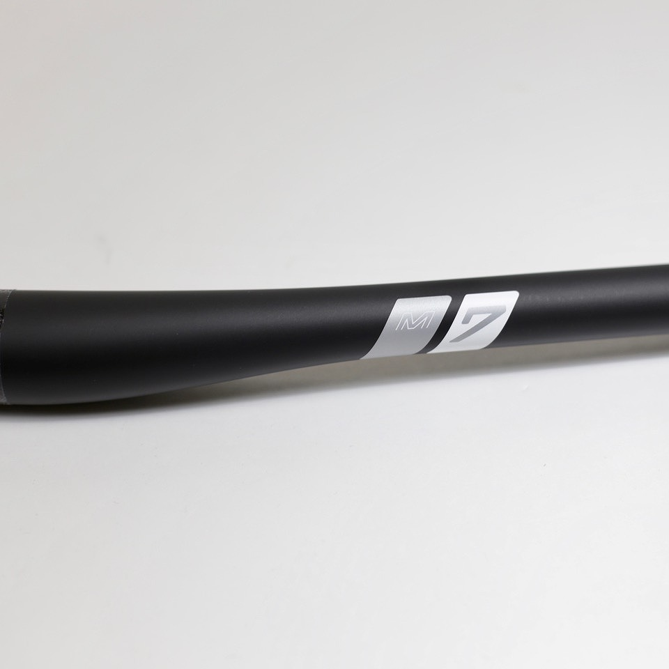 BAR M7 35mm/800mm MTB カーボンフラットバーハンドル ENVE  エンビ エンヴィ