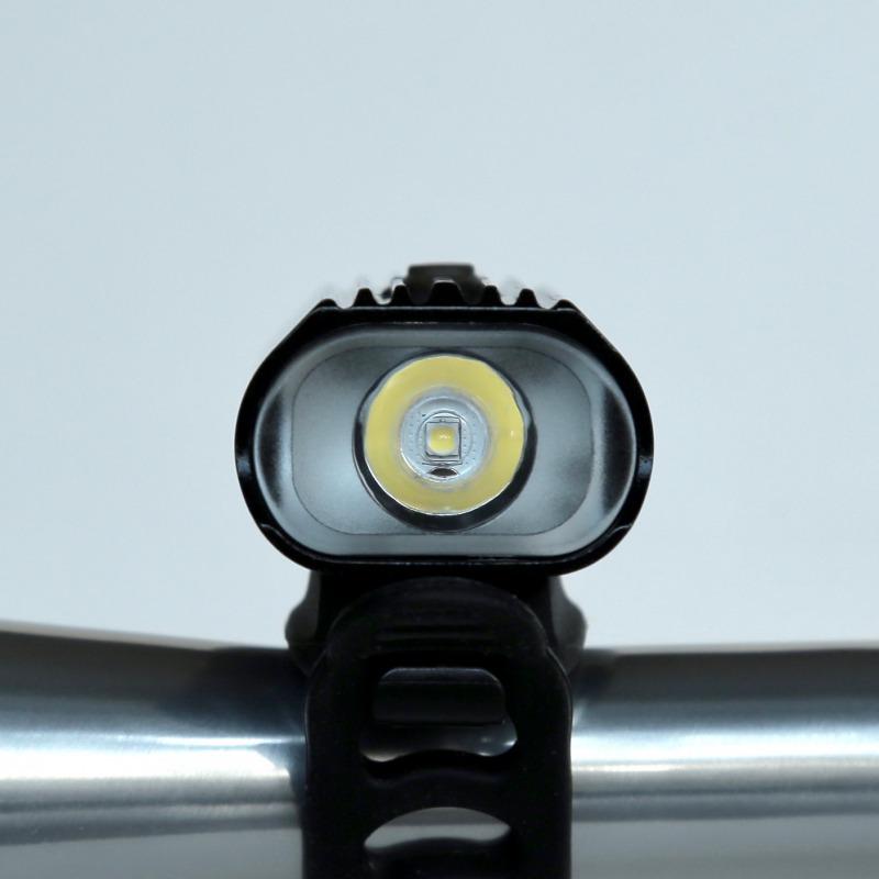 HECTO DRIVE 500XL LEZYNE レザイン LEDライト