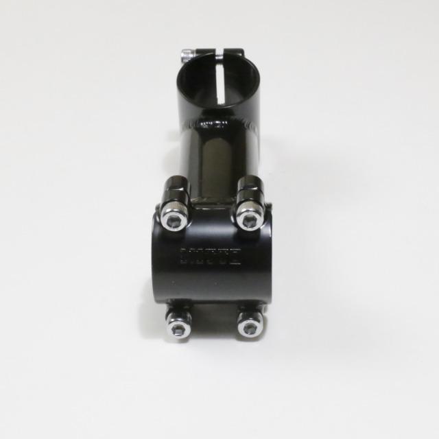 GRUMPYオリジナルステム GS-001 ブラック NITTO ニットー ステム